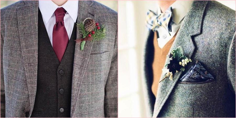 Выбирайте одежду из плотных тканей