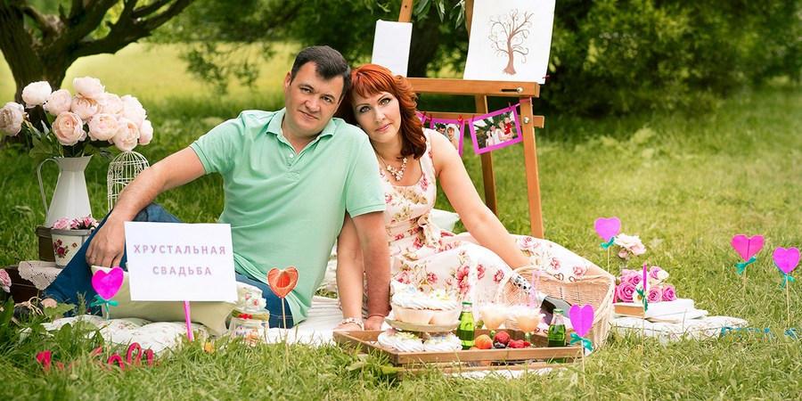 Пятнадцатая дата свадьбы важна для каждой семейной пары