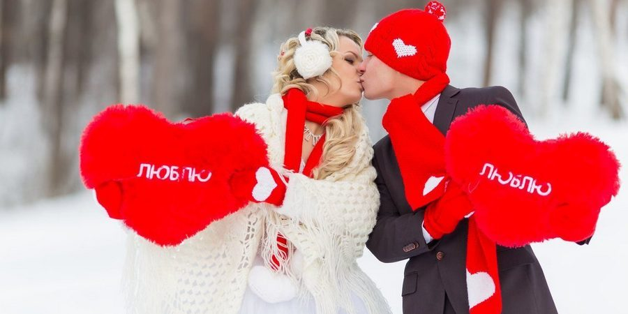 Многие предпочитают жениться в праздники