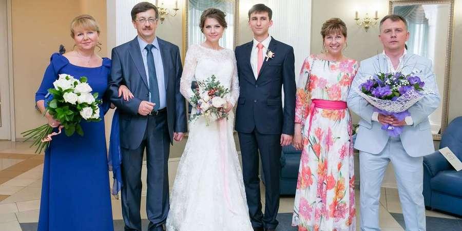 Позовите на свадебное торжество только самых близких