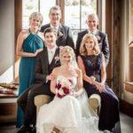 Как устроить свадебный день только с родителями
