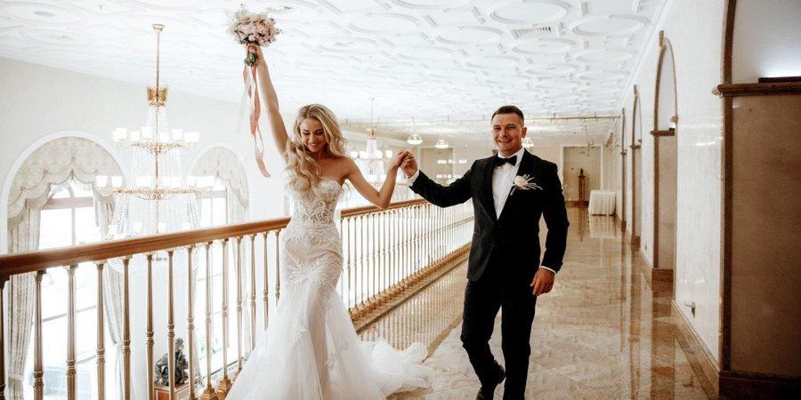 Модные тренды в свадебной моде 2021 года различны