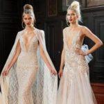 Топ свадебных платьев 2021 года: обзор актуальных фасонов из новых коллекций дизайнеров