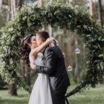 Свадебная мода 2021 года – топ фишек сезона для современной свадьбы