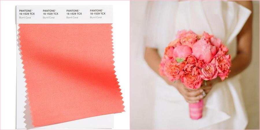Институт Пантон представляет данный цвет одним из самых позитивных